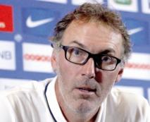Laurent Blanc rempile avec le PSG