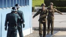 La péninsule coréenne semble plus divisée que jamais
