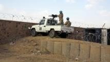 Deux Casques bleus tués dans une attaque à Kidal au Mali