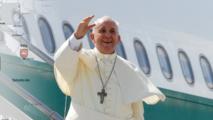 Visite du pape au Mexique contre la violence et la pauvreté