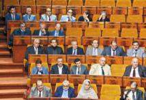Vives protestations du Groupe socialiste adressées au président de la Chambre des représentants