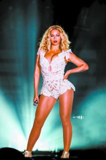 Beyoncé stupéfie l'Amérique