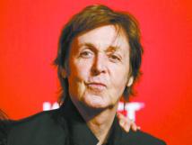 Paul McCartney écrit de nouveaux sons pour les émoticônes de Skype