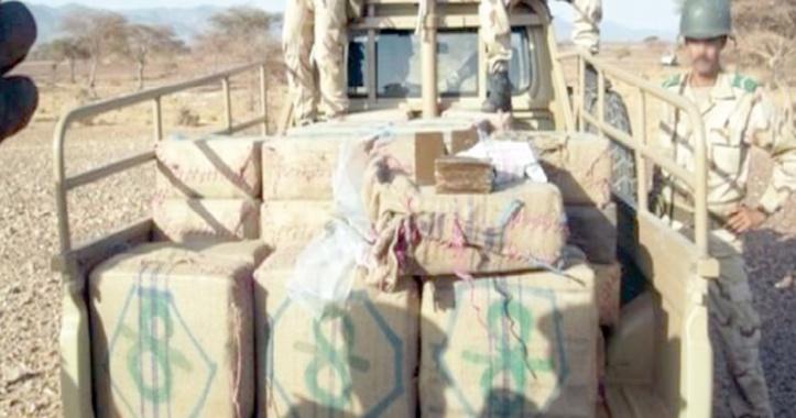 L'affaire de la cocaïne ternit davantage l'image  du Polisario en Mauritanie
