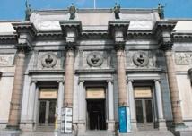 """Menace terroriste: Une fin d'année 2015 """"catastrophique"""" pour les musées bruxellois"""