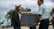 Enterrer dignement ses morts, une tâche souvent complexe à Cuba