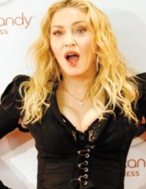 Les drôles exigences des stars en tournée : Madonna
