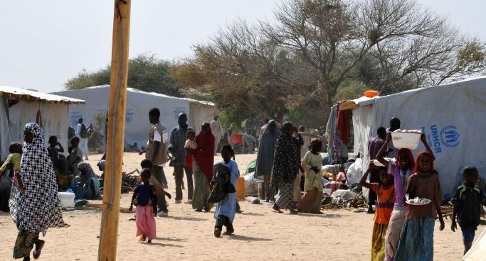 Le difficile retour des réfugiés nigérians victimes de Boko Haram