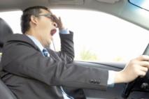 Les troubles de sommeil, une des principales causes des accidents de travail ou de circulation