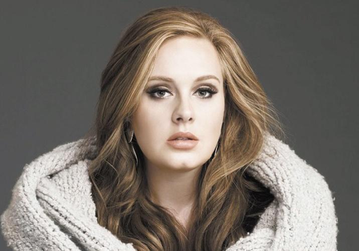Les drôles exigences des stars en tournée : Adele