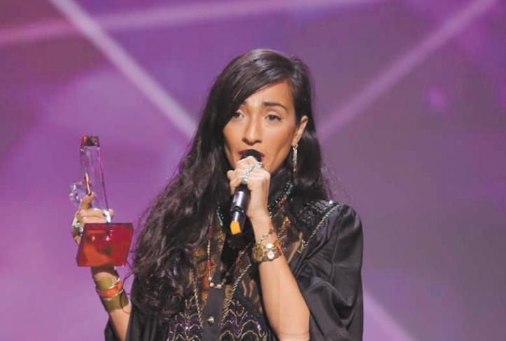 """""""Homeland"""" de Hindi Zahra, sacré meilleur album de musiques du monde"""