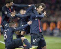 Ligue des champions : PSG et Benfica se contentent du strict minimum