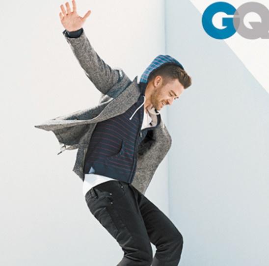 Les drôles exigences des stars en tournée : Justin Timberlake