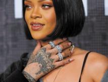 Rihanna renonce à chanter aux Grammys