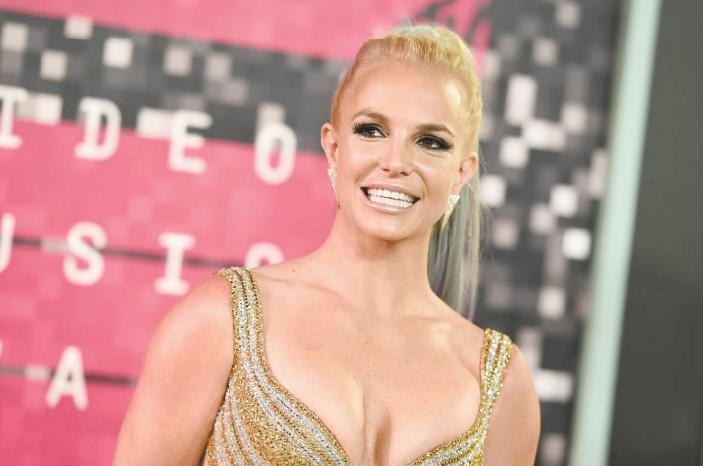 Les drôles exigences des stars en tournée : Britney Spears