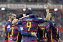 Liga : Périple pour le Barça, péril au Real