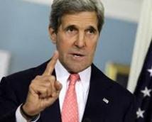 John Kerry : Le Maroc est un allié très important des Etats-Unis