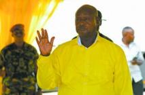 Le président ougandais rempile  pour un cinquième mandat