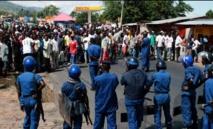 Au moins un mort et sept blessés dans une attaque à la grenade à Bujumbura