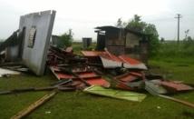 Les Fidji pansent leurs plaies après le passage d'un très violent cyclone