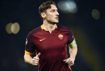 Spalletti renvoie Totti chez lui et embrase la Roma