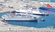 Reprise du trafic maritime entre Tanger-ville et Tarifa