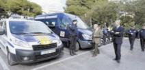 Détenteurs de passeports de la prétendue RASD, 17 Sahraouis bloqués au port d'Alicante
