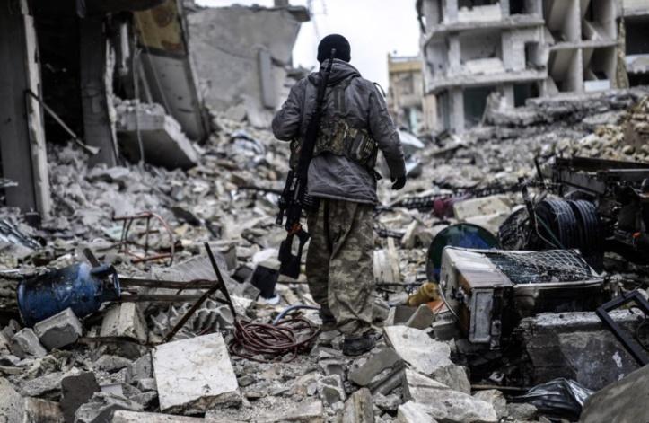 Washington et Moscou annoncent un cessez-le-feu pour samedi en Syrie