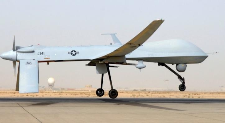 L'Italie autorise des drones américains à frapper l'EI en Libye depuis la Sicile