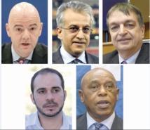 Présidence FIFA : Une élection entre incertitudes et chaos
