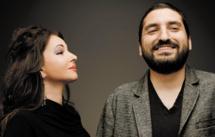 Natacha Atlas s'associe à Ibrahim Maalouf et prend un bain de jazz