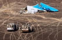 L'Egypte  reconnaît enfin que l'avion russe a été la cible d'un attentat