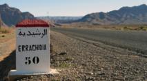 La caravane itinérante de la sécurité routière fait escale à Errachidia