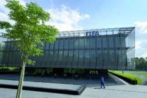 Infantino et Salman près du but Blatter et Platini toujours hors-jeu
