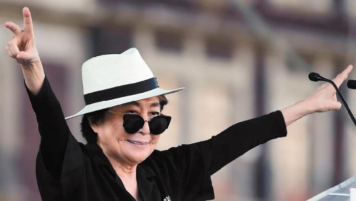 Yoko Ono n'a pas provoqué la séparation des Beatles