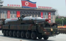 Le Conseil de sécurité va prendre des sanctions sans précédent contre Pyongyang