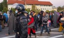 La Grèce refuse d'accueillir la ministre autrichienne de l'Intérieur