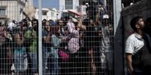 70.000 personnes pourraient être coincées en Grèce en mars