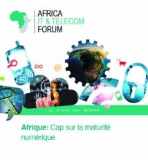 Abidjan abrite la 6ème édition  de l'Africa IT et Telecom Forum
