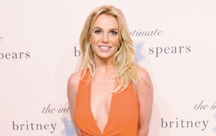 Les enfances brisées d'Hollywood :  Britney Spears