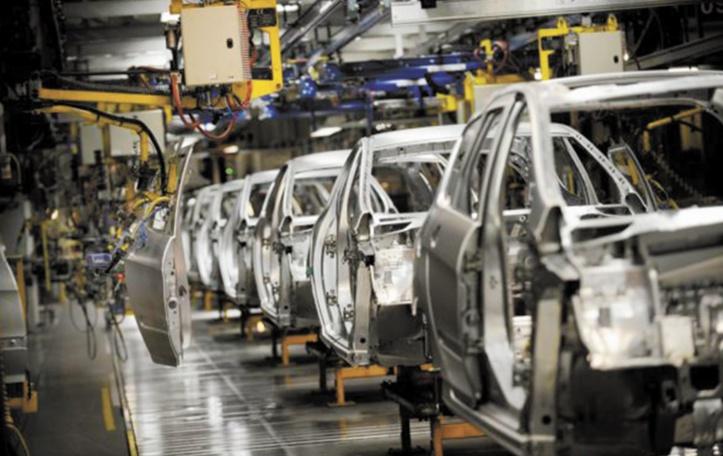 Les exportations du secteur automobile ont franchi le cap de 40 MMDH