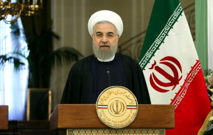 Le président Rohani et ses alliés confortés dans leur politique d'ouverture
