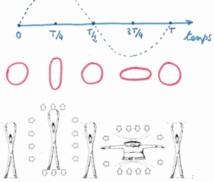 Toute la lumière sur les ondes gravitationnelles récemment découvertes