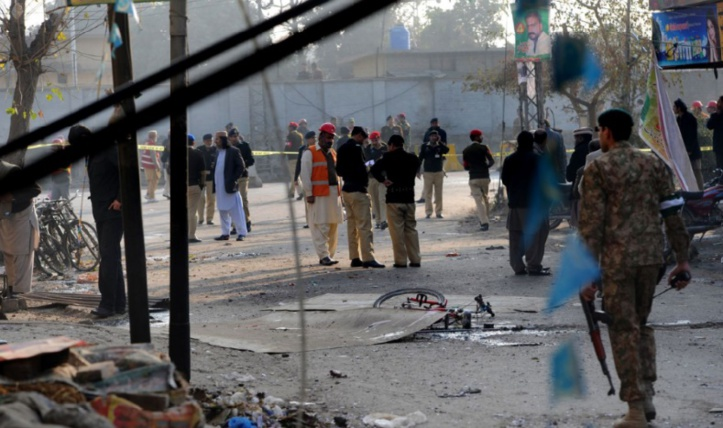 Attaque contre un consulat indien dans l'est de l'Afghanistan
