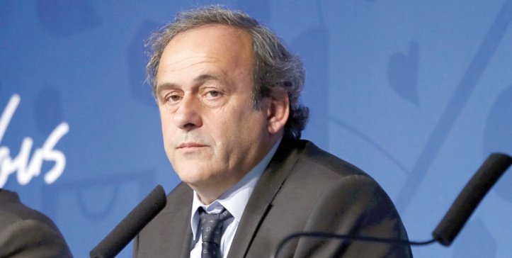 Platini fait appel devant le TAS