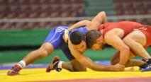 Participation marocaine au Championnat d'Afrique de lutte