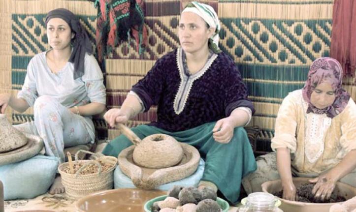 Promouvoir l'autonomisation socioéconomique de la femme au Maroc