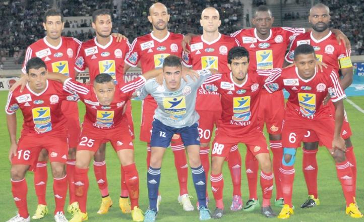 Le Kawkab pourrait sacrifier la Coupe de la CAF au profit du championnat