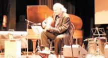 Le grand luthiste marocain Saïd Chraïbi n'est plus