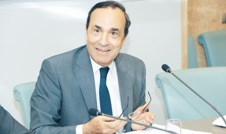 Habib El Malki : L'USFP met sa main dans celle de tout parti qui partage les mêmes valeurs et principes, ainsi que les choix stratégiques de modernité et de démocratie